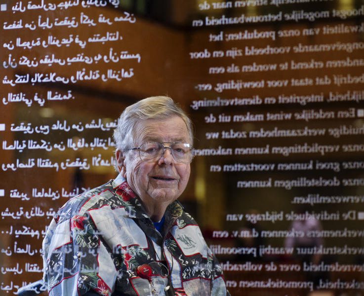 Earl Bakken passes away due to age related ailments