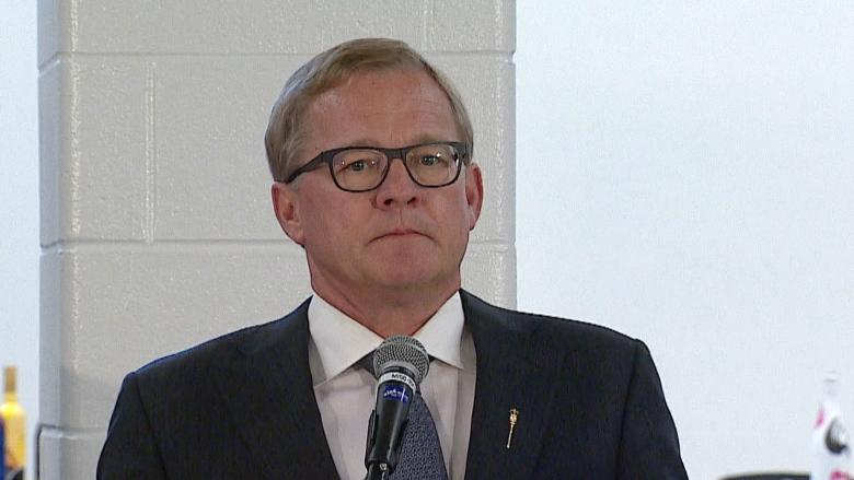 Alberta education minister defends CBE budget, says fee increase 'normal'