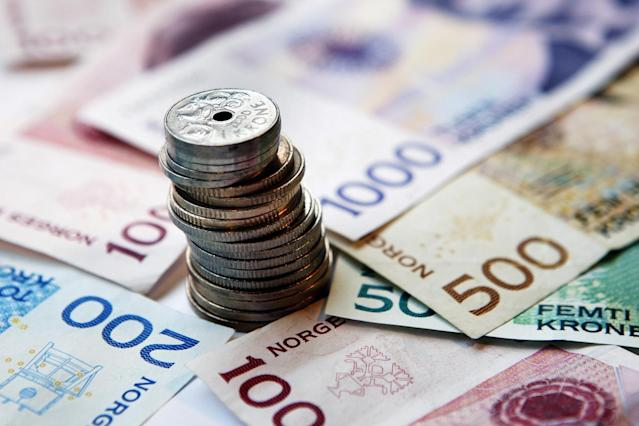 <p>No. 7: Norway<br>Income tax: 17.5 per cent<br>(IB Times) </p>