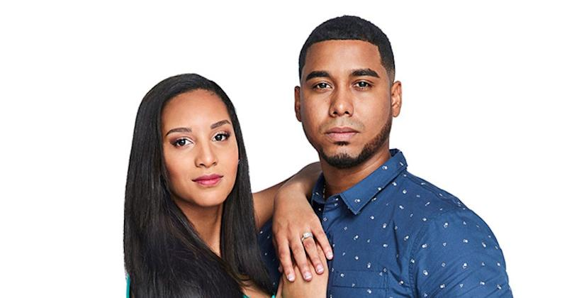 90 Day Fiancé's Chantel Says She Was Blindsided by Husband Pedro's
