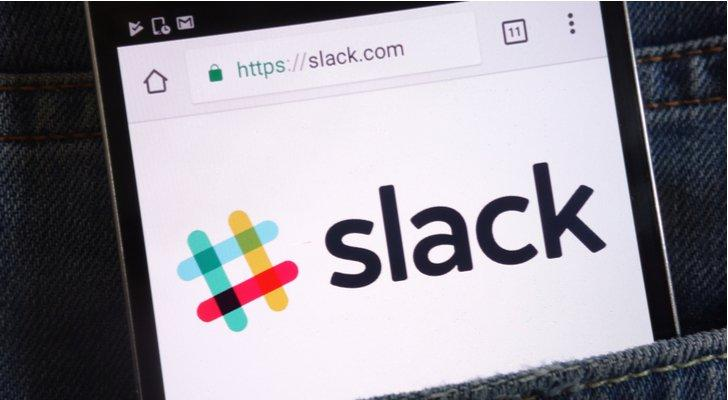 Slack IPO? Company May Go Public Through a Direct Listing