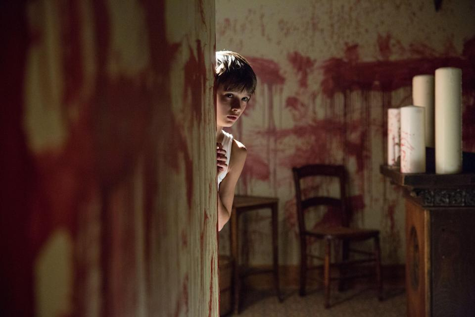 "<h1 class=""title"">SINISTER 2, (aka SINISTER II), Robert Daniel Sloan, 2015. ph: Elizabeth Morris/©Focus</h1><cite class=""credit"">©Focus Features/Courtesy Everett Collection</cite>"