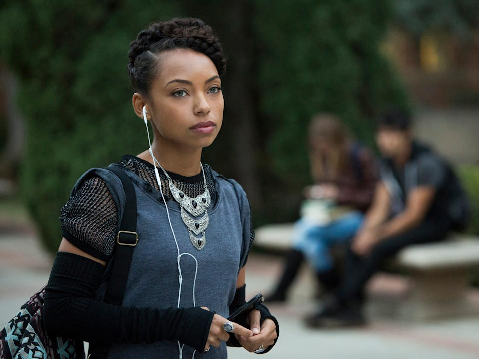 """Dear White People"" is based on a film."