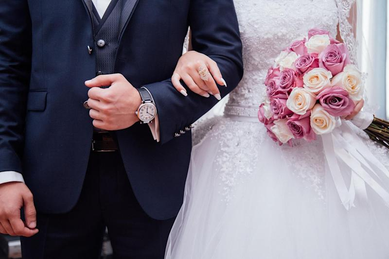 Bride branded 'terrible human being' after asking if she can ban groom's daughter, three, from attending wedding