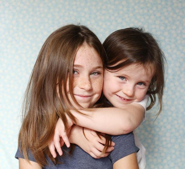 The mature and sentimental sibling who will fuss over you and leave no stone unturned to ensure you're on the right track. They are mature beyond their years and are therefore not openly competitive even if they harbour a secret wish to be the better child. Overall, they are one of the best kind of siblings to have.