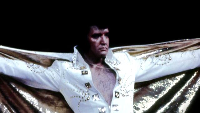 Previously-unknown Super 8mm film of Elvis Presley performing in his one and only New York City concert in 1972 has emerged. Anthony Mason and Rebecca Jarvis speak with one of the King's friends, bodyguard Jerry Schilling, about the amazing find.