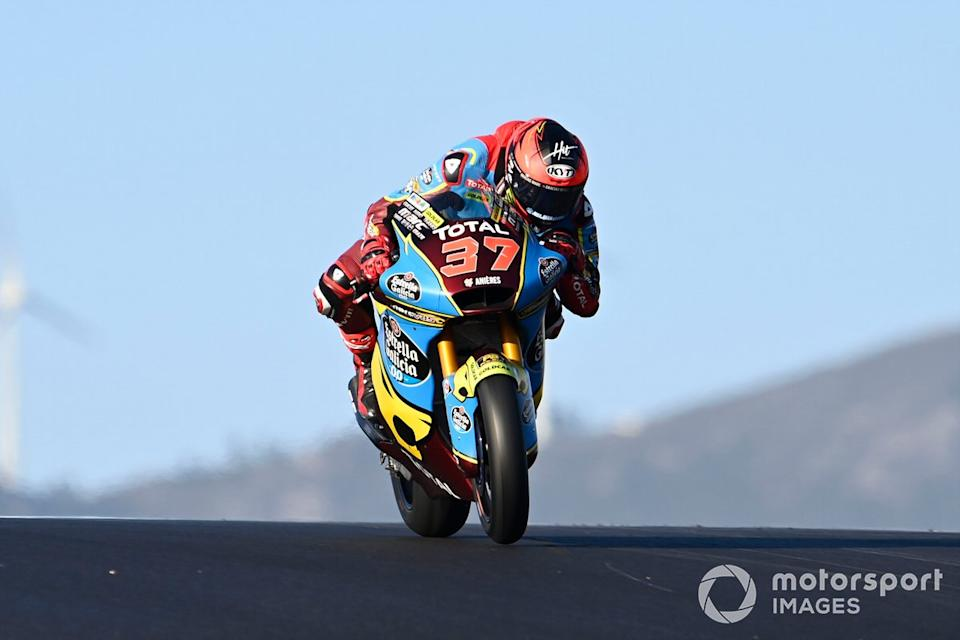"""Augusto Fernandez, Marc VDS Racing<span class=""""copyright"""">Gold and Goose / Motorsport Images</span>"""
