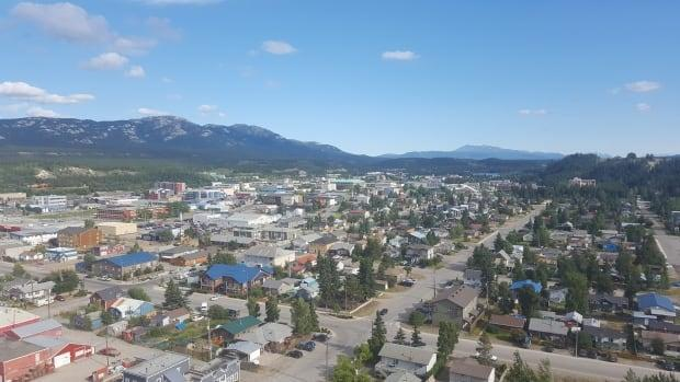 Six of the 7 new cases of COVID-19 reported in Yukon on Tuesday are in Whitehorse. (Paul Tukker/CBC - image credit)
