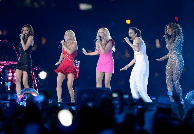 Mel B, Emma Bunton, Mel C, and Geri Halliwell are all reuniting for a Spice Girls reunion tour.