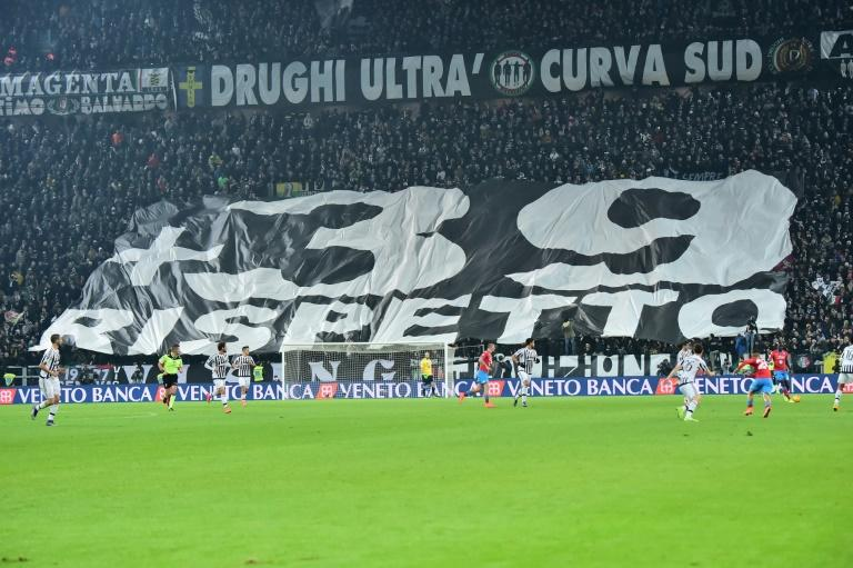 Thirty-nine people, mainly Juventus fans, died in the 1985 Heysel disaster