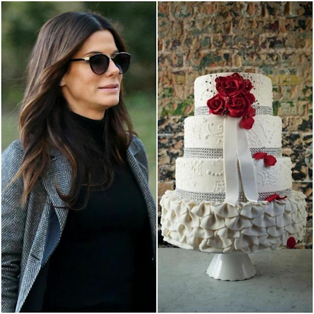 "<p>Another eatery featuring southern food, Sandra Bullock owns <a href=""https://www.waltonsfancyandstaple.com/"" rel=""nofollow noopener"" target=""_blank"" data-ylk=""slk:Walton's Fancy and Staple"" class=""link rapid-noclick-resp"">Walton's Fancy and Staple</a> in Austin, Texas, which is functions as a caterer, deli, coffee shop, florist and bakery. On the extensive menu are sandwiches, pastries, cakes, shrimp and grits, and avocado toast.<br>(Canadian Press/Waltons) </p>"