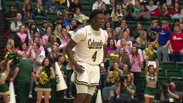 The Spotlight Is On CSU's Younger Players