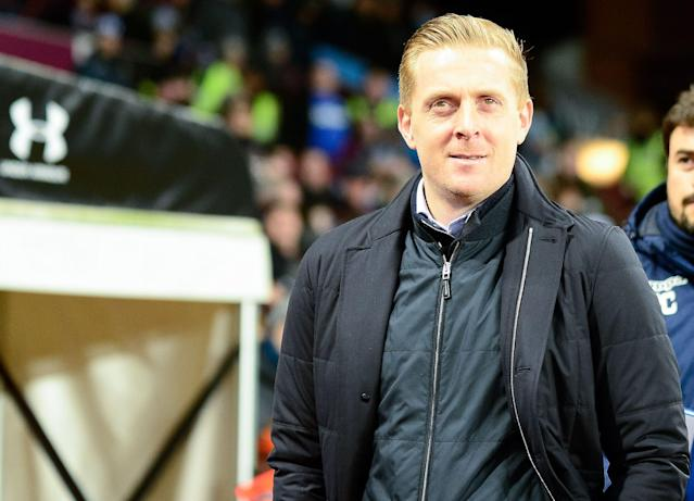 <span>Garry Monk's future as Leeds manager is uncertain</span> <span>Credit: ProSports/REX/Shutterstock </span>