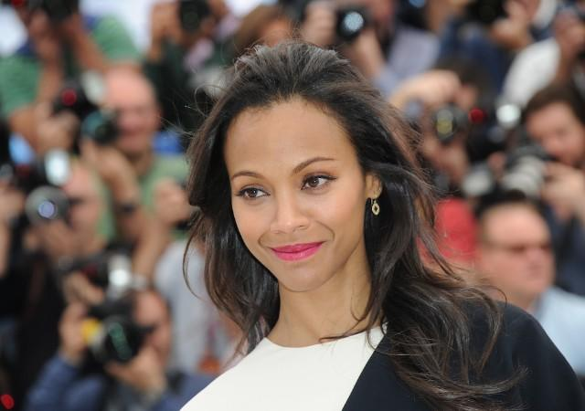 """Privileged And All The Way Sleep: 9 Celebrities Who """"Don't See Color"""""""