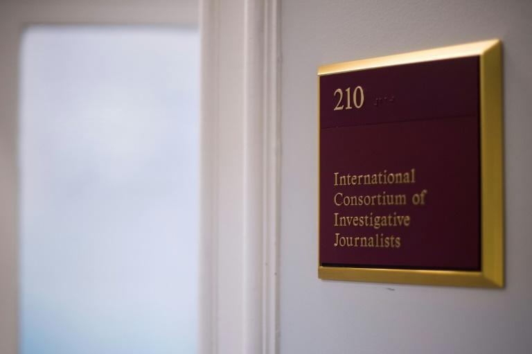 Some 35 current and former leaders are featured in leaked financial documents analyzed by the International Consortium of Investigative Journalists (ICIJ) (AFP/Jim Watson)