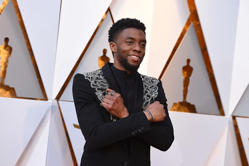 News18 Afternoon Digest: Black Panther Star Chadwick Boseman's Shock Demise and Other Top Headlines
