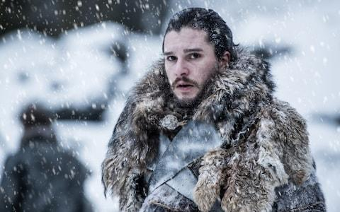 We still left have some burning questions for season 8 episode 6... - Credit: HBO