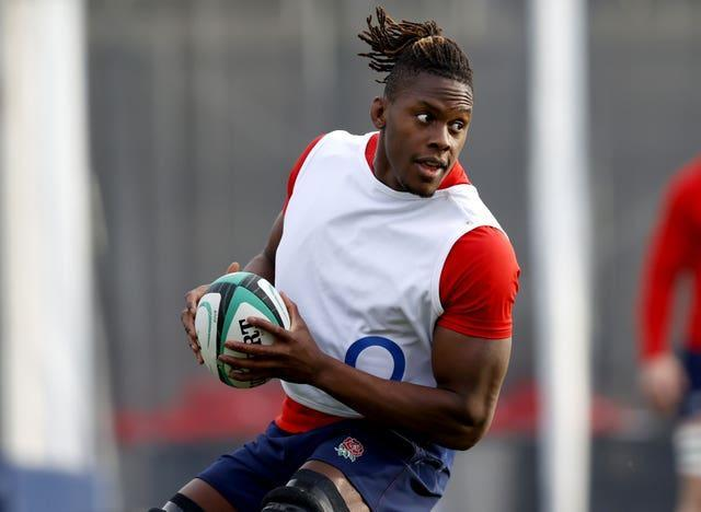 Maro Itoje's strong form has been undermined by his his discipline