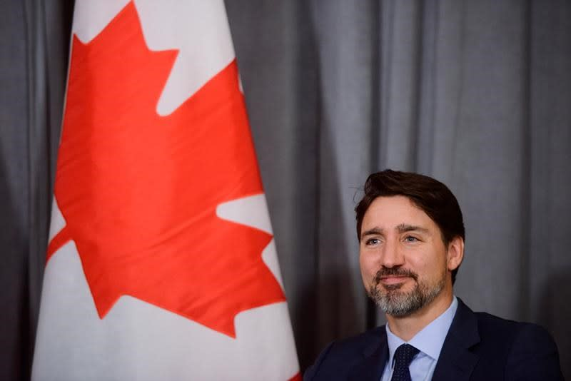 Trudeau pushing for new rules to make air travel safer near conflict zones