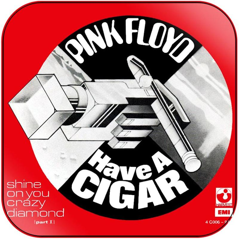 have a cigar The Story Behind Pink Floyds Have a Cigar