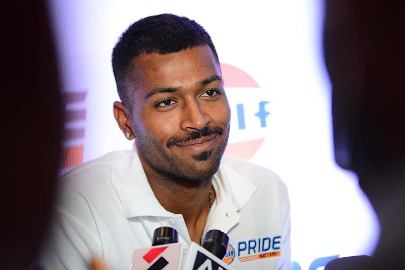Cricket star Pandya's 'misogynist' comments on women spark ...