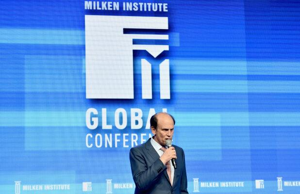 Milken Institute Global Conference Postponed Until July Amid Coronavirus Fears