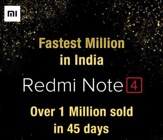 Xiaomi, Redmi Note 4, flash sale, India, price,specifications, Redmi Note 4 review, Redmi Note 4 sale, flipkart
