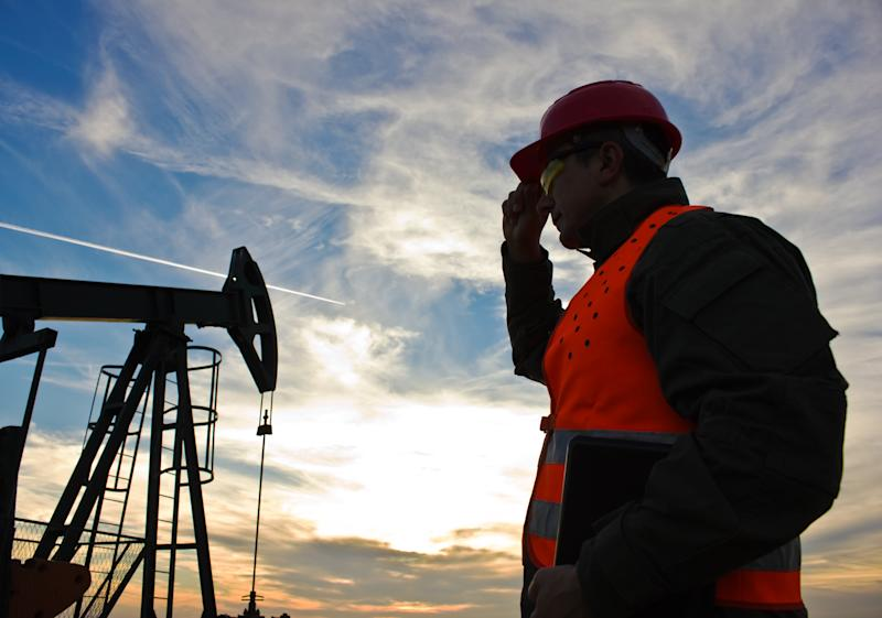 Royal Dutch Shell Is Looking to Bulk Up Its Position in the