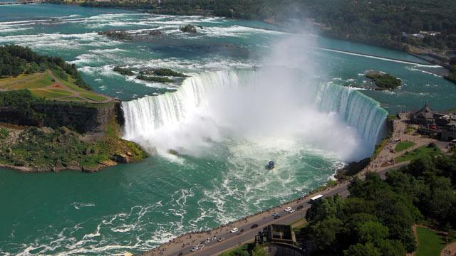 What to See and What to Skip in Niagara Falls