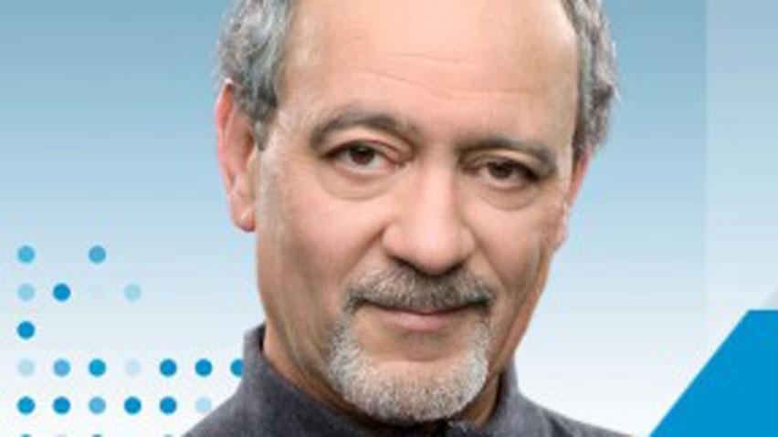 Jacques Fabi, host of a late night radio talk show on 98.5 FM, sympathized on air with a caller's anti-semitic comments.