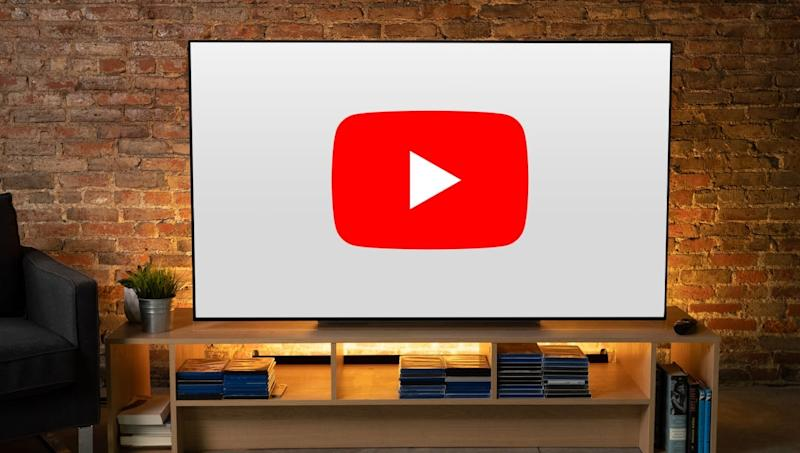 Which TVs have YouTube TV?