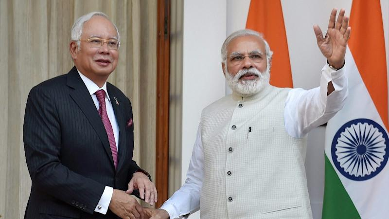 PM Modi Meets Malaysian PM, Several Agreements Set to Be Signed
