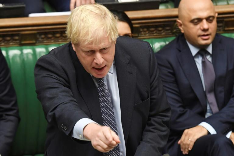Prime Minister Boris Johnson is adamant that Britain will leave the EU on October 31