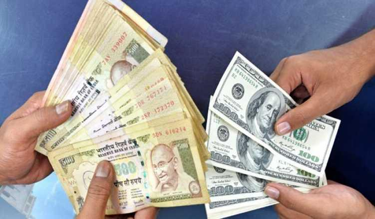 Rupee slips 7 paise to 69.24 vs US Dollar in early trade