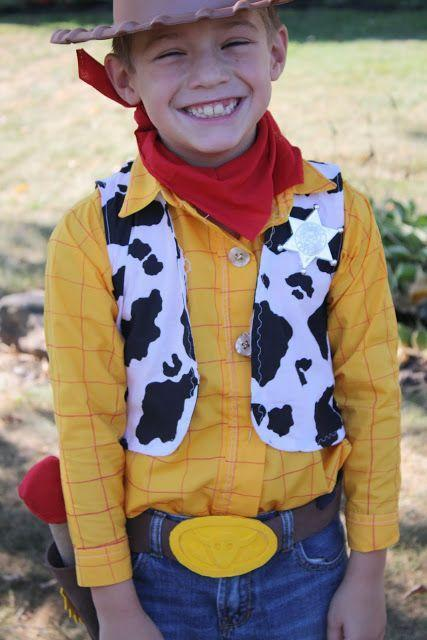 """<p>Dress your little cowboy up like his favorite character from <em>Toy Story</em>—sans the snake in his boot, of course!</p><p><strong>Get the tutorial at <a href=""""http://googiemomma.blogspot.com/2010/09/toy-story-35.html"""" rel=""""nofollow noopener"""" target=""""_blank"""" data-ylk=""""slk:Googie Momma"""" class=""""link rapid-noclick-resp"""">Googie Momma</a>.</strong> </p>"""
