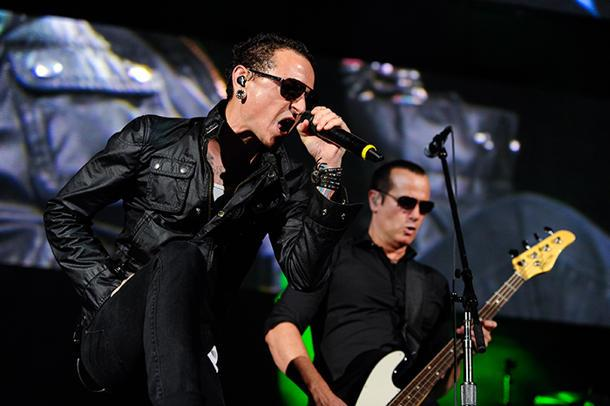 Stone Temple Pilots Take Flight With Famous New Lead Singer