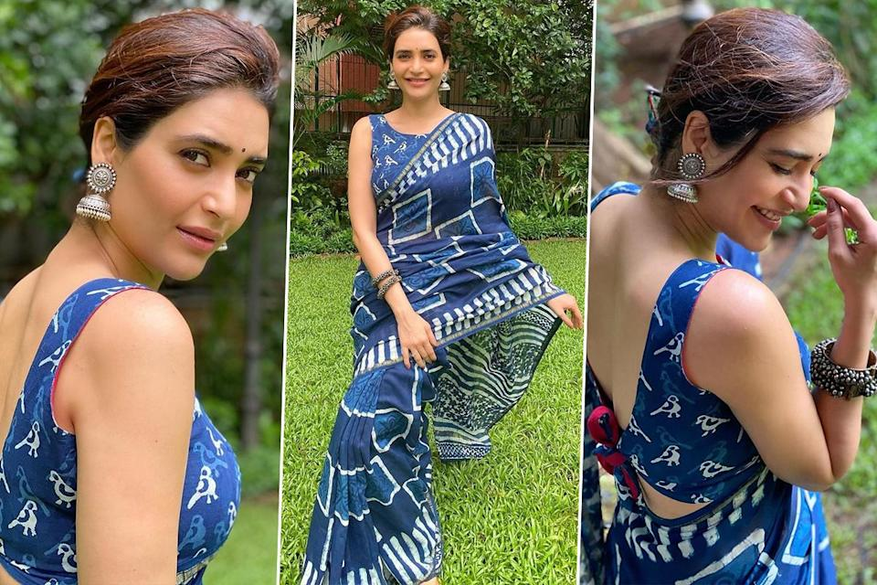 Karishma Tanna Fashion Moments