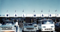 <p>By October 1970, Sam and his brother Bud had opened 38 stores and were producing $44 million in annual sales. It was then that the Walton's decided to take the company public to continue its expansion. </p><p>Photo: Courtesy of The Walmart Museum</p>