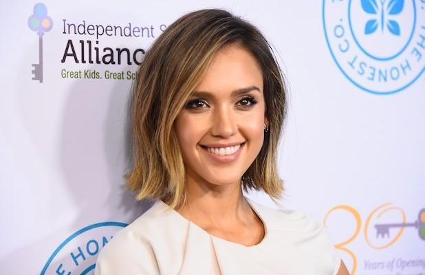Jessica Alba to Host Disney+ Travel Series 'Parenting Without Borders'