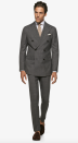 """<p><strong>Suitsupply</strong></p><p>suitsupply.com</p><p><strong>$299.00</strong></p><p><a href=""""https://outlet-us.suitsupply.com/en_US/suits/mid-grey-havana-suit/P5776.html"""" rel=""""nofollow noopener"""" target=""""_blank"""" data-ylk=""""slk:Buy"""" class=""""link rapid-noclick-resp"""">Buy</a></p>"""