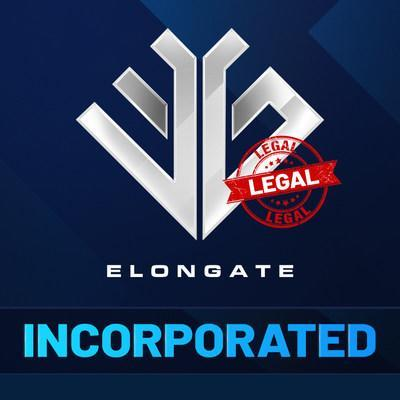 The World's First Social Impact Cryptocurrency ELONGATE Announces Incorporation.