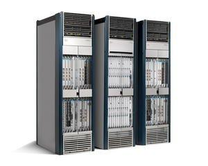 Cisco Adds Carrier Routing System X (CRS-X) Core Router to Industry-Leading CRS Family