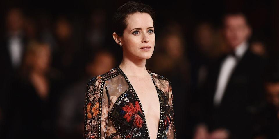 """<p><strong>Release date: TBC</strong></p><p>The Crown's Claire Foy will star as Facebook's chief operating officer Sheryl Sandberg in Doomsday Machine.</p><p>Adapted from New York Times award-winning reporters Sheera Frenkel and Cecilia Kang's bestselling book, <a href=""""https://www.amazon.co.uk/Untitled-Sheera-Frenkel/dp/0062960679?linkCode=ogi"""" rel=""""nofollow noopener"""" target=""""_blank"""" data-ylk=""""slk:An Ugly Truth: Inside Facebook's Battle for Domination"""" class=""""link rapid-noclick-resp"""">An Ugly Truth: Inside Facebook's Battle for Domination</a>, the drama will 'lift the veil on the relationship between Mark Zuckerberg and Sandberg and the obstacles Facebook has faced on its relentless quest for growth', according to <a href=""""https://variety.com/2021/tv/news/claire-foy-facebook-sheryl-sandberg-1235083461/"""" rel=""""nofollow noopener"""" target=""""_blank"""" data-ylk=""""slk:Variety"""" class=""""link rapid-noclick-resp"""">Variety</a>. </p><p>Journalists have been brought on board to advise on the script to ensure the plot's accuracy.</p>"""