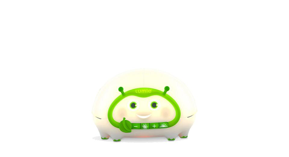 Lumie Bedbug Child Sleepaid Light