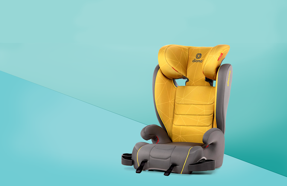 """<p>When your child has outgrown their car seat harness, but they're not quite ready to sit directly in your vehicle's back seat, it's time to transition to a booster seat. </p><p>There are two options for booster car seats: high back or backless. <strong>High back booster</strong><strong> seats</strong> offer the support and protection of a <a href=""""https://www.goodhousekeeping.com/travel-products/car-seat-reviews/g23363834/best-car-seats/"""" rel=""""nofollow noopener"""" target=""""_blank"""" data-ylk=""""slk:car seat"""" class=""""link rapid-noclick-resp"""">car seat</a>, but use your vehicle's seatbelt to clip your child in rather than a harness. The booster appropriately guides the seatbelt through the shoulder of the back across your child's chest, and through the arms of the seat across your child's legs at the top of the thighs. When your child is big enough that they no longer need the shoulder guide, they may be ready for a <strong>backless booster seat</strong>, which only guides the seatbelt across the lap. Many booster seats transition from high back to backless.</p><p>The parenting and product experts at the <a href=""""https://www.goodhousekeeping.com/institute/about-the-institute/a19748212/good-housekeeping-institute-product-reviews/"""" rel=""""nofollow noopener"""" target=""""_blank"""" data-ylk=""""slk:Good Housekeeping Institute"""" class=""""link rapid-noclick-resp"""">Good Housekeeping Institute</a>'s Little Lab test all of the must-haves for babies, toddlers and children, from <a href=""""https://www.goodhousekeeping.com/childrens-products/g22366554/best-humidifier-for-baby/"""" rel=""""nofollow noopener"""" target=""""_blank"""" data-ylk=""""slk:baby humidifiers"""" class=""""link rapid-noclick-resp"""">baby humidifiers</a> and <a href=""""https://www.goodhousekeeping.com/childrens-products/g5090/best-crib-mattresses/"""" rel=""""nofollow noopener"""" target=""""_blank"""" data-ylk=""""slk:crib mattresses"""" class=""""link rapid-noclick-resp"""">crib mattresses</a> to <a href=""""https://www.goodhousekeeping.com/childrens-products/g35853477/best-swing-sets/"""" """