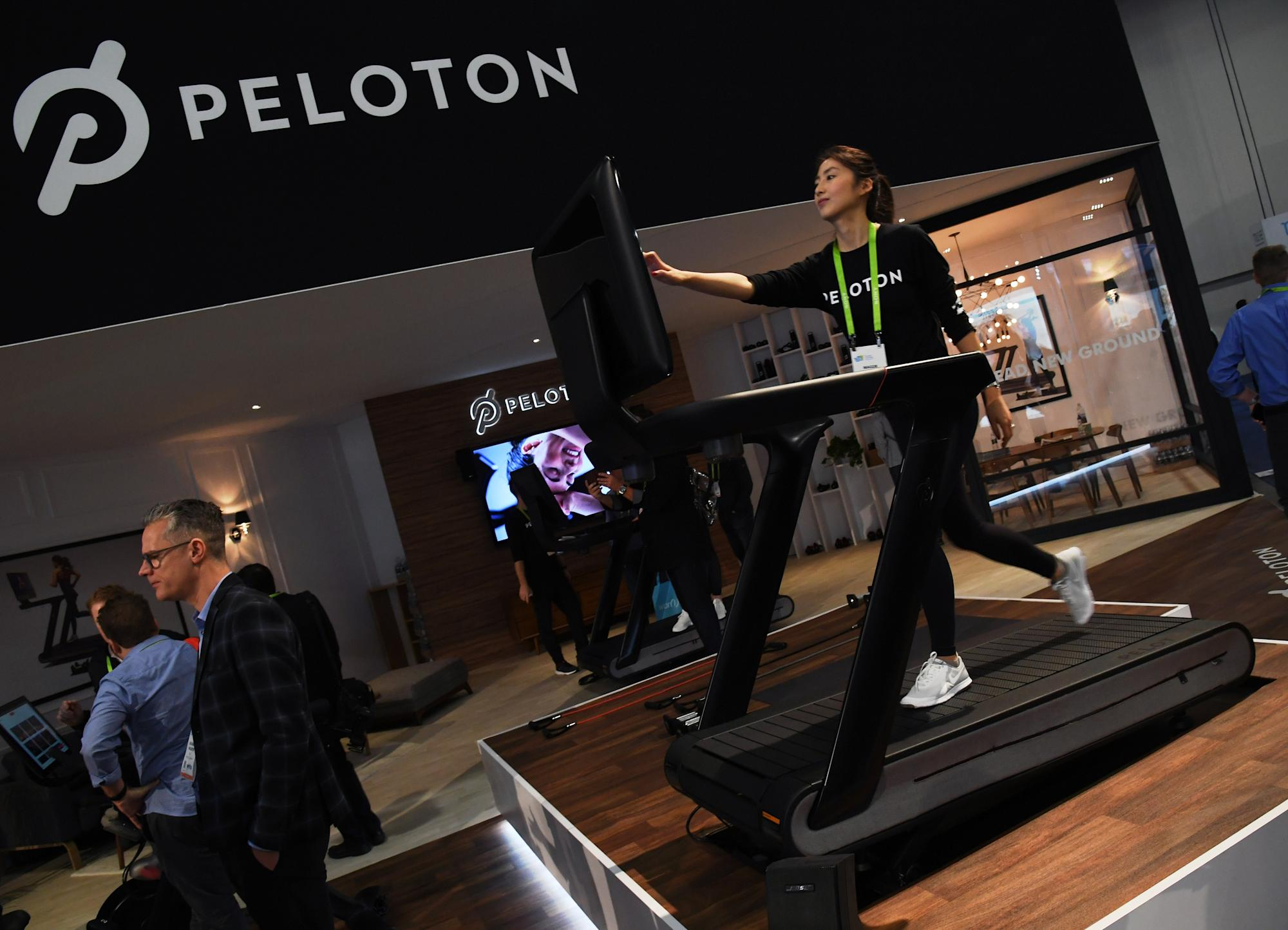 Peloton treadmill recall causes Bank of America to slash rating on the stock – Yahoo Finance