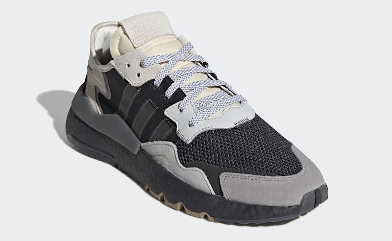 d6fd63e08f5a Adidas  Popular Nite Jogger Sneakers Are Back in Two Colorways for ...