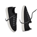 """<p><strong>Allbirds</strong></p><p>allbirds.com</p><p><strong>$95.00</strong></p><p><a href=""""https://go.redirectingat.com?id=74968X1596630&url=https%3A%2F%2Fwww.allbirds.com%2Fproducts%2Fmens-wool-pipers-true-black&sref=https%3A%2F%2Fwww.goodhousekeeping.com%2Fholidays%2Ffathers-day%2Fg32369331%2Ffathers-day-gifts-from-wife%2F"""" rel=""""nofollow noopener"""" target=""""_blank"""" data-ylk=""""slk:Shop Now"""" class=""""link rapid-noclick-resp"""">Shop Now</a></p><p>Since he keeps comfort top of mind, give him a fresh pair of sneakers, which he can wear to work, on dates and just about everywhere else. The merino wool upper looks sophisticated, but also feels soft and cozy on the skin. </p>"""