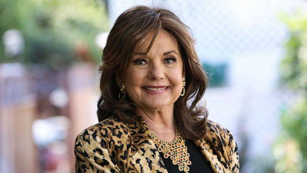 PHOTO: In this Sept. 30, 2019, file photo, actress Dawn Wells visits Hallmark Channel's 'Home & Family' at Universal Studios Hollywood in Universal City, Calif. (Paul Archuleta/Getty Images, FILE)