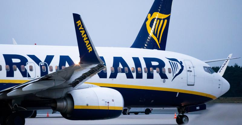 Ryanair and Portuguese Pilot Union SPAC Sign Agreement
